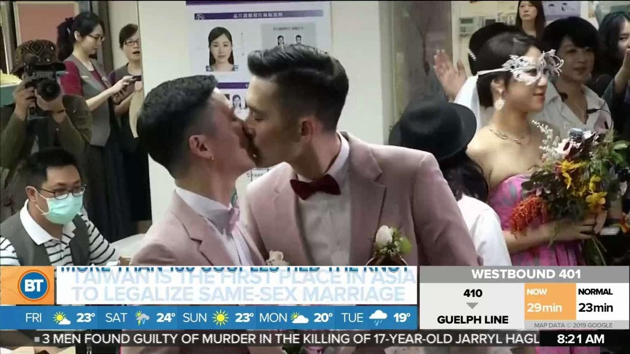 Gay incontri Guelph