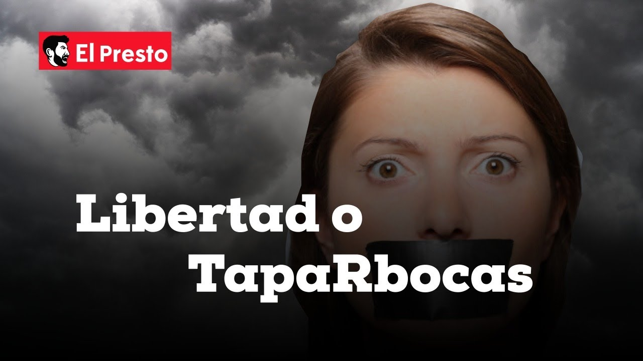 Libertad o TapaRbocas | #Danann, #ElPresto, #AlvaroZicarelli, es de Peroncho, Iñaki y Tipito Enojado