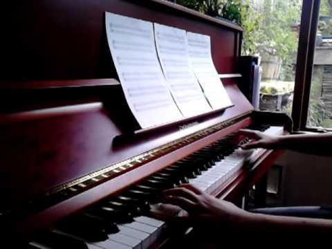 İyi ki doğdun - Can Bonomo (piano)