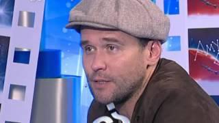 Максим Аверин, актёр театра и кино