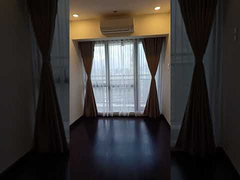 SoftBlackout Curtain at Milano Residence Penthouse