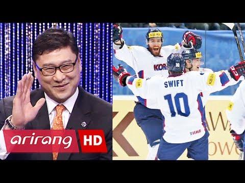 [Heart to Heart] Ep.32 - Coach Jim Paek(Baek Chi-sun), performing miracles on ice