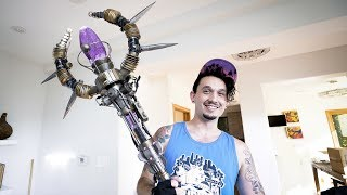 INSANE Real Life Wonder Weapon From Call of Duty Zombies