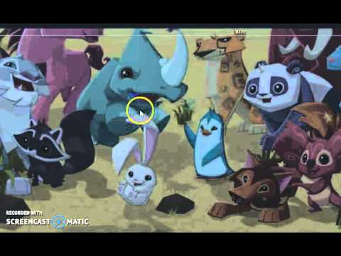 who's your animal jam love match by WisteriaMoon!!!!