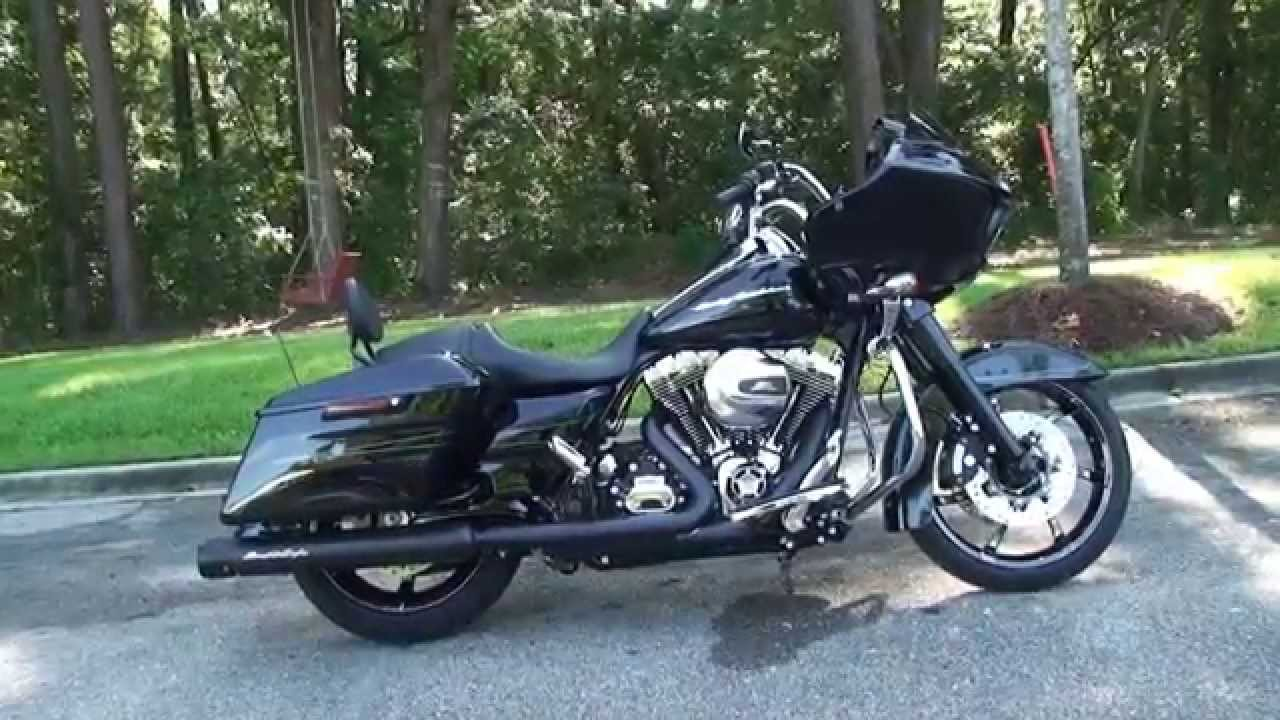 Road Glide Vs Street Glide >> New 2015 Harley Davidson Road Glide Special Motorcycles ...