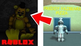 Unlocking Golden Freddy in Roblox FNAF Tycoon Animatronics Universe