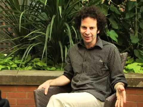 DP30: Synecdoche, New York, writerdirector Charlie Kaufman