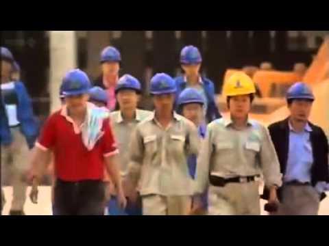 Angola Negara Jajahan China !!