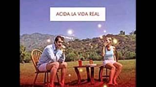 Ácida - La Vida Real (Disco Completo / Full Album) - Alina Gandini / Tweety González YouTube Videos