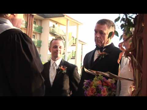 Orlando Wedding Officiant  | Award Winning Wedding minister | 407-521-8697