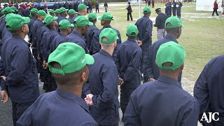 Inmates or cadets? Teens choked, traumatized at military boot camp