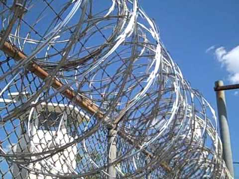 Inside Angola Prison