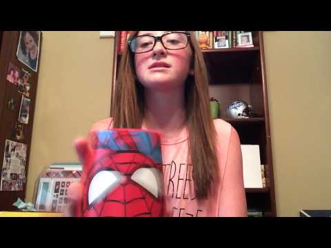 11 year old Lauren Mask ~Royals~ Cup Song