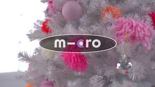 Mini Micro 3in1: The Ultimate Holiday Gift For Toddlers Ages 1 5!