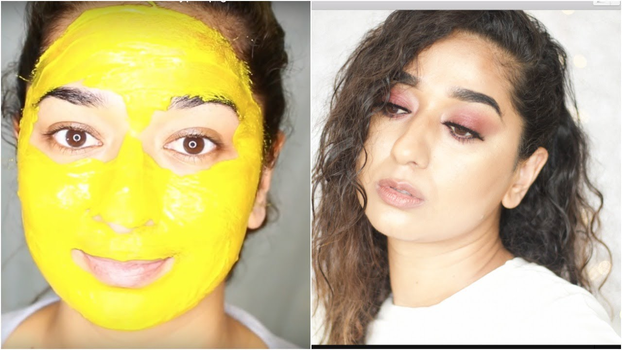 How To Get Rid Of Acne Scars Discolouration Uneven Skin