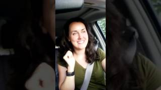 NEW Drivers Must Watch Female Driver