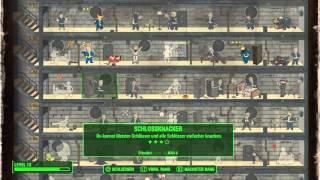 Fallout 4 Schloss knacken Toturial