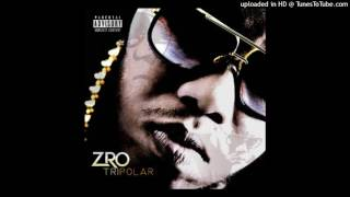 Z-Ro Joy Instrumental Looped