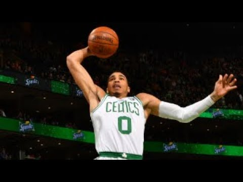 Best Plays From NBA Rookies (Jayson Tatum, Ben Simmons, Donovan Mitchell, & More) | November 2017