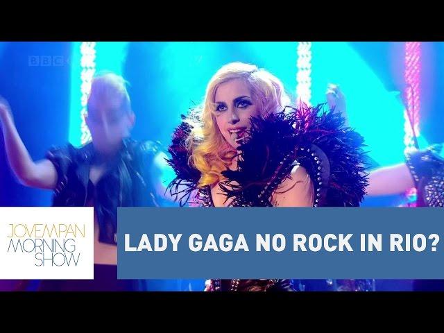Polêmica: Lady Gaga está confirmada no Rock in Rio ou não? | Morning Show