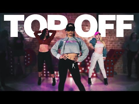 Top Off  DJ Khaled Jay Z Beyonce Future Aliya Janell Choreography  Queens N Lettos