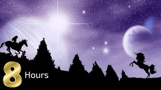 This is an 8 Hour version of our popular Sleep Meditation for Kids:...