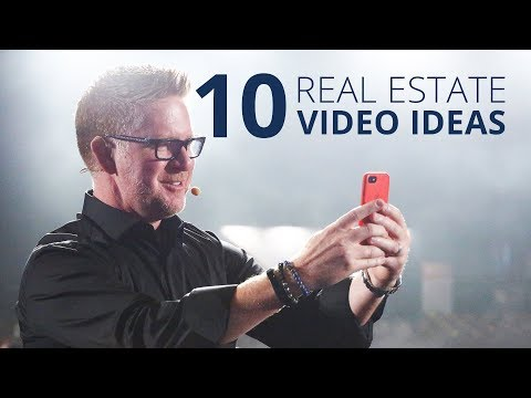 10-real-estate-videos-agents-should-be-creating-|-tom-ferry-q&a