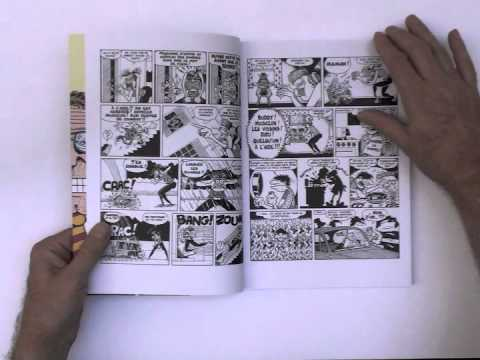 Vidéo de Peter Bagge