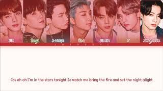 방탄 소년단(BTS) DYNAMITE