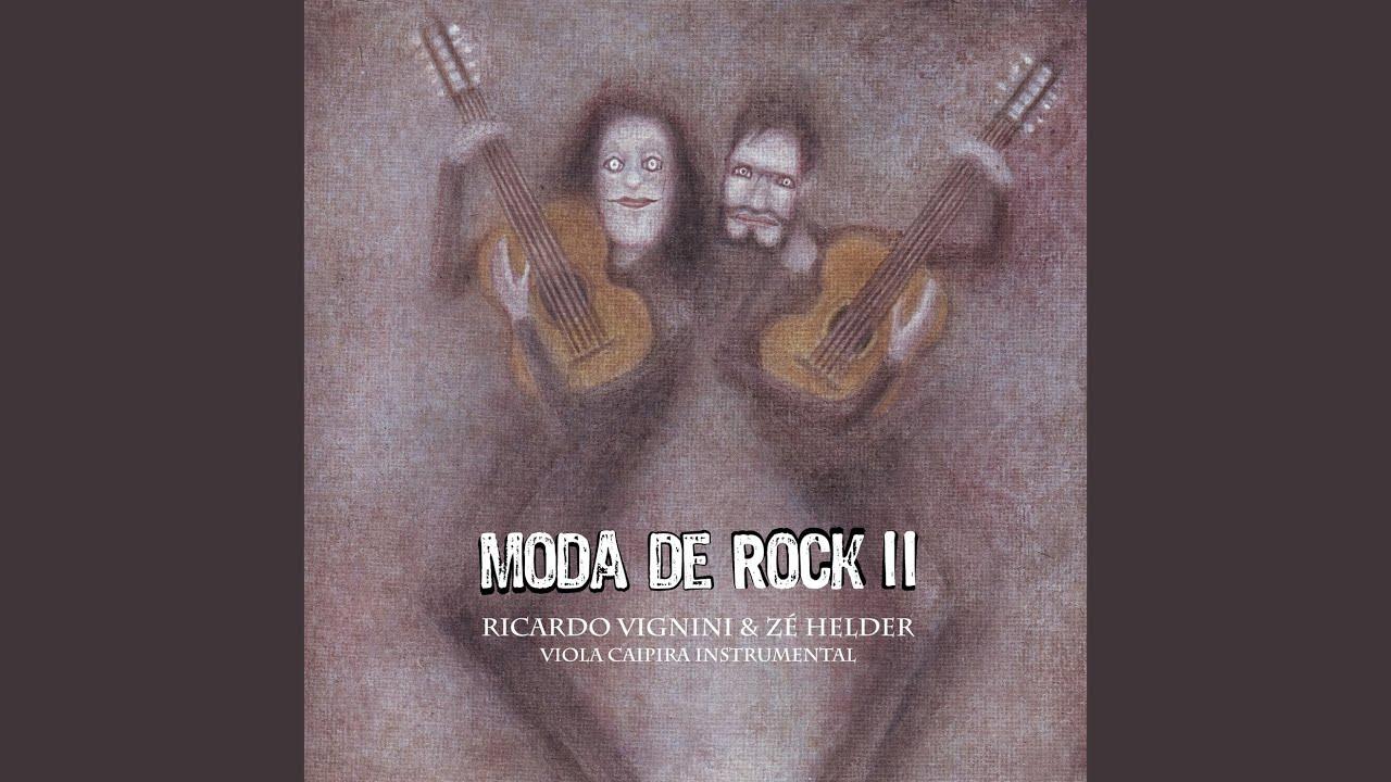 Thunderstruck - Ricardo Vignini & Zé Helder | Shazam