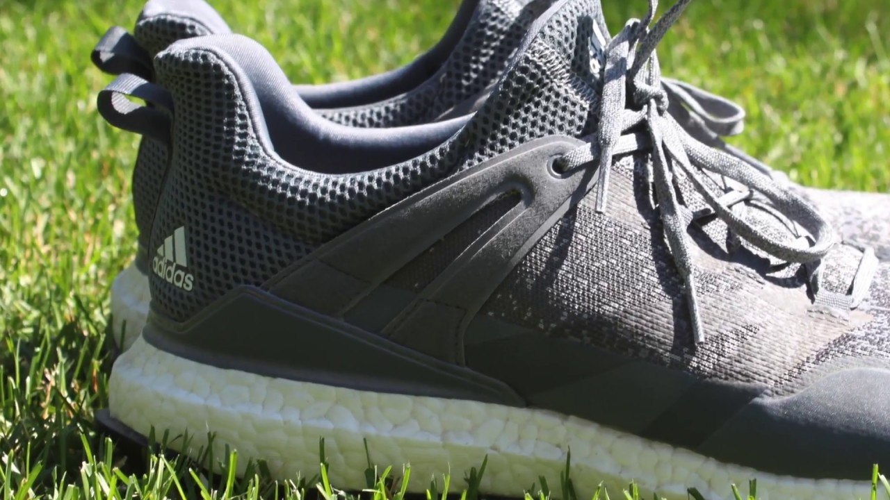 38dab09908b83 An Ultraboost for the Golf Course  PERFORMANCE REVIEW - YouTube