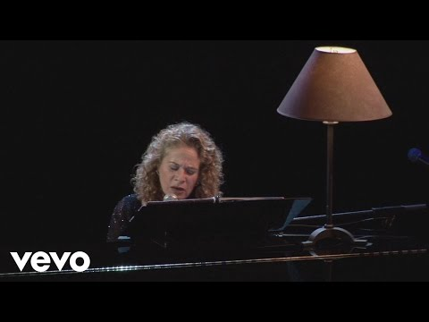 Carole King - Say Goodbye Today (from Welcome To My Living Room)