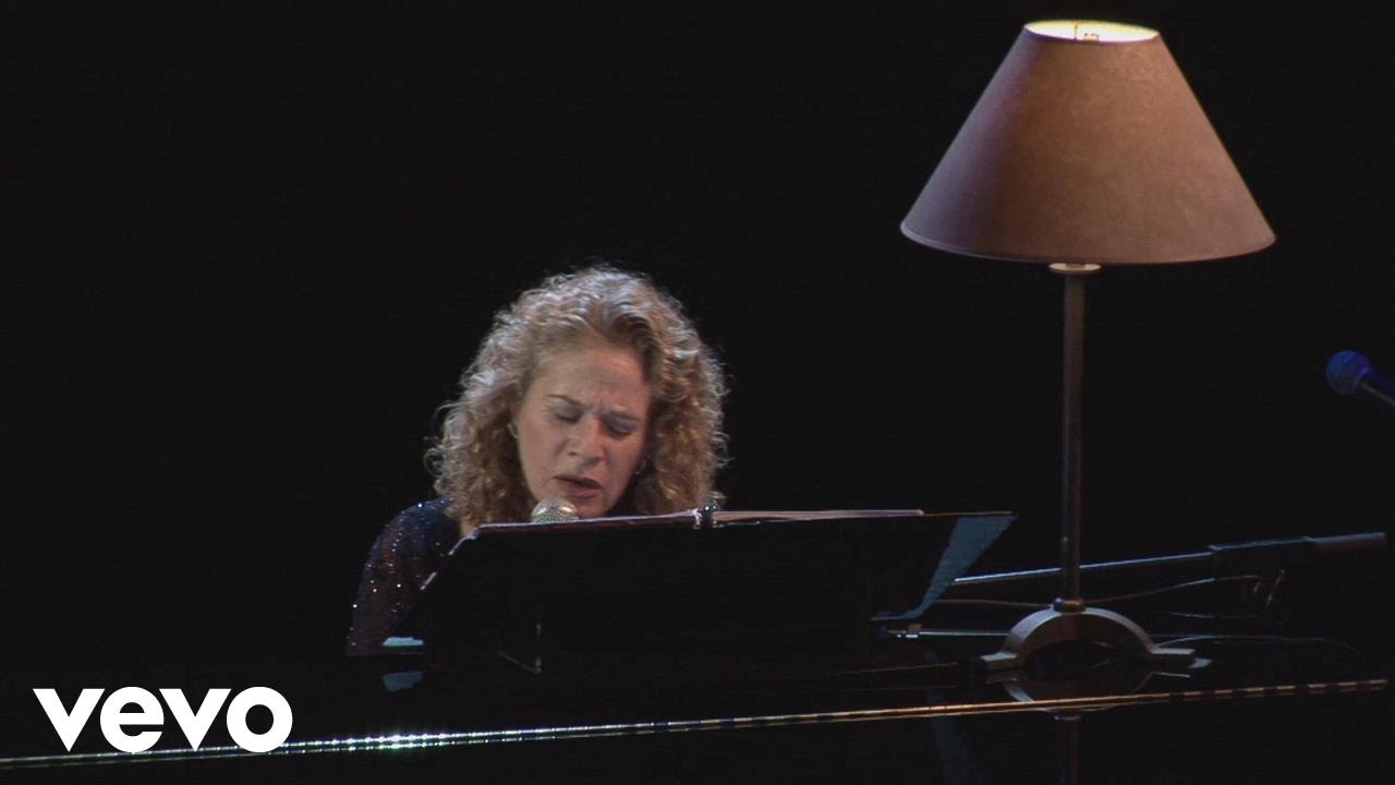 Carole King   Say Goodbye Today (from Welcome To My Living Room) Part 68
