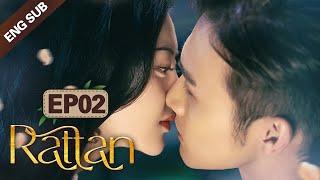 [ENG SUB] Rattan 02 (Jing Tian, Zhang Binbin) Dominated By A Badass Lady Demon