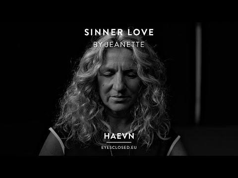 Sinner Love - By Jeanette