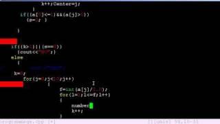 ЕГЭ информатика С4.Ввод числа. Язык Си++