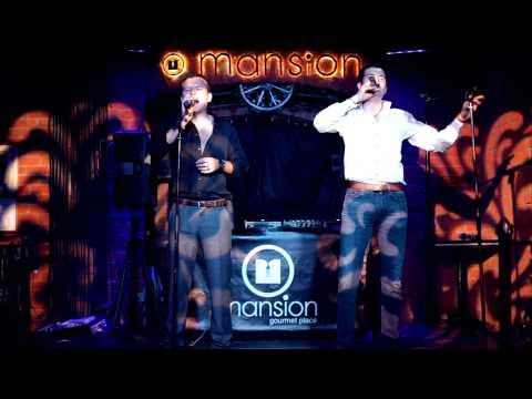 группа Тестостерон (те100стерон)  выступление клуб Mansion