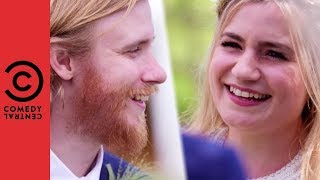The Wedding Of The Century | Bobby And Harriet Get Married