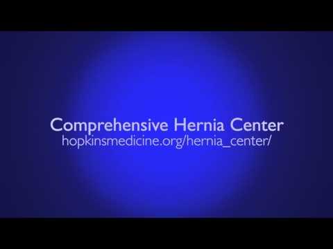 Hernia Surgery: Complex Hernia Repair