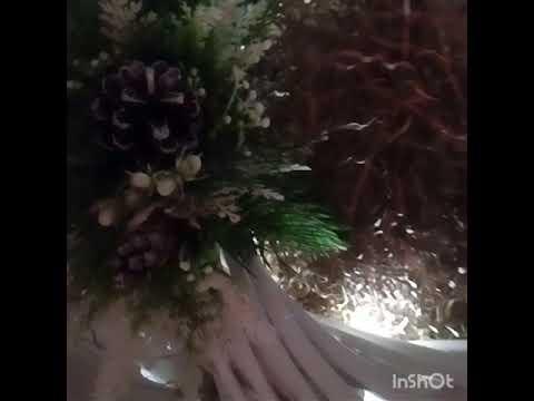 Новый год! Рождество! Декор!