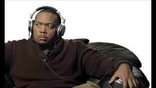Sebastian feat. Timbaland - Phenomenon [HQ]