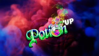 Gaming1 Potion'up Dice - Jeu de casino Belge - Luckygames
