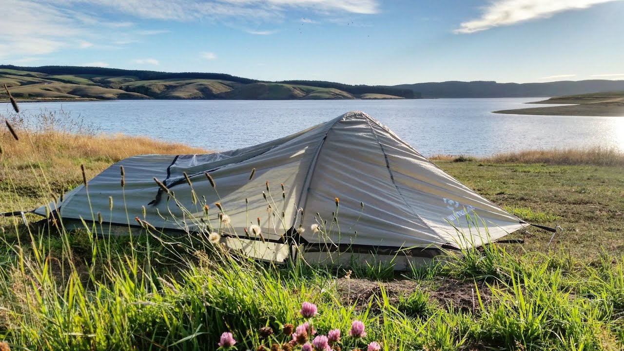 Is Wild Camping Legal and Safe? (Advice on Camping in ...