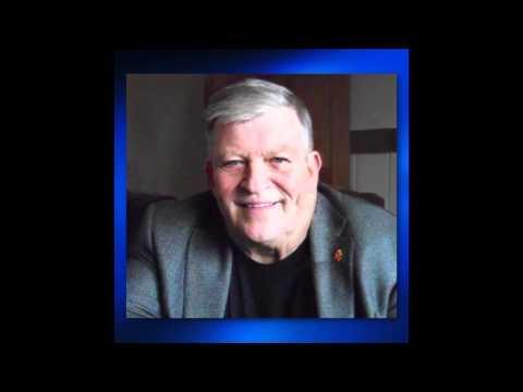 Joseph McMoneagle - Episode 25 - Remote Viewing & NDEs