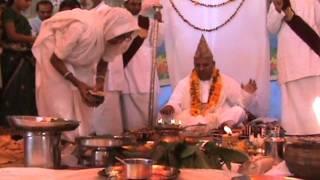 AANADI CHOUKA BY PANTHSHRI ARDHA NAM SAHEB KABIR BHAJAN AARATI PART-2-6.wmv