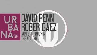 David Penn, Rober Gaez - Non Stop Rockin