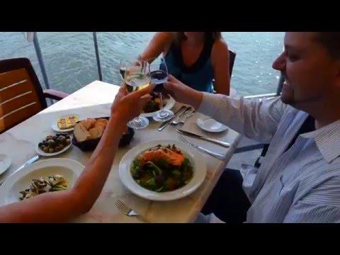 FatFish Restaurant & Bistro
