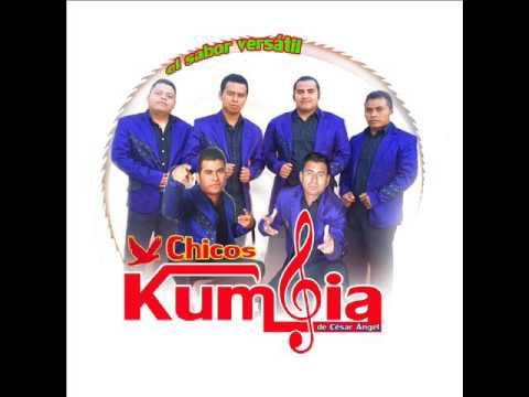 La Morenaza De La Cumbia Original De Chicos Cumbia Inspiracion David Reyes