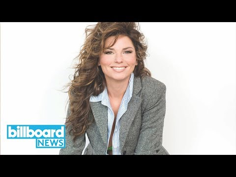 Shania Twain's 'Now' Debuts at No. 1 on...