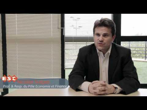 L'ESC Toulouse et la Finance - Vidéo Formation